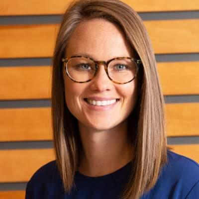 Anna E. Austin, PhD, MPH headshot
