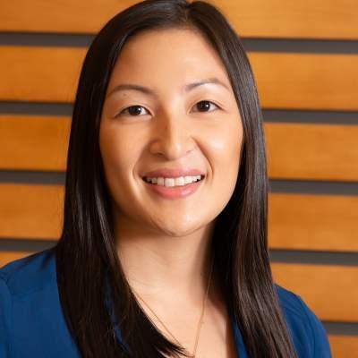 Kristin Shiue, MPH headshot