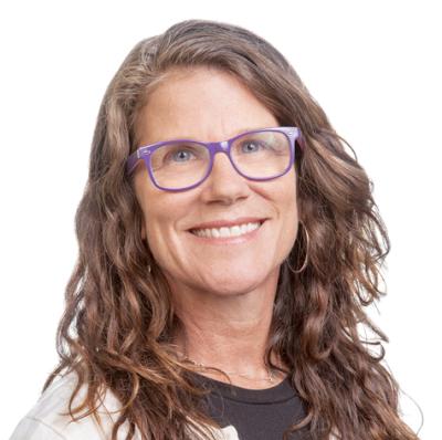 Paula Gildner, MPH headshot