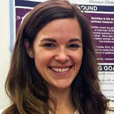 Mackenzie Herzog, MPH headshot